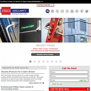 RSG Security Products
