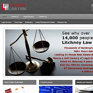 Litchney Law Firm, P.C.