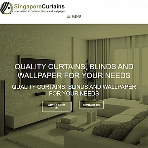 Singapore Curtains