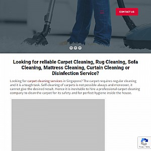 Singapore Carpet Cleaning Pte Ltd™