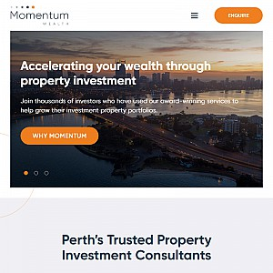 Momentum Wealth Investment Solutions