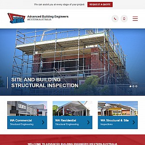 Advanced Building Engineers Perth