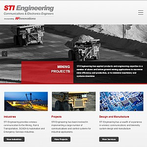 STI Engineering & Control Systems