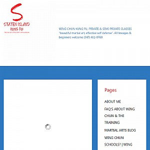 Queens Self Defense Classes
