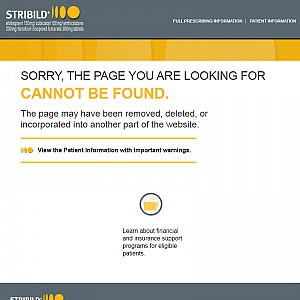 Stribild Prescribing Information