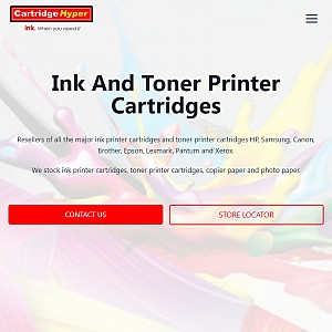 Cartridge Hyper