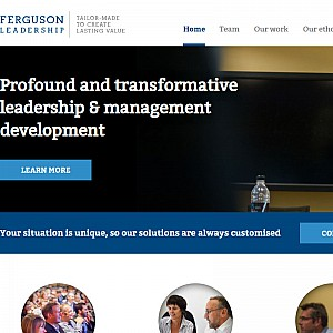 Ferguson Leadership Consultants