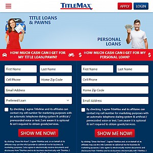 Secured Title Loans