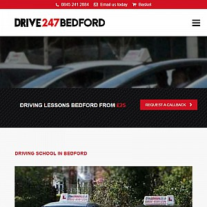 Driving Lessons in Bedford