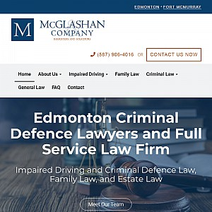 McGlashan and Mackinnon Barristers & Solicitors