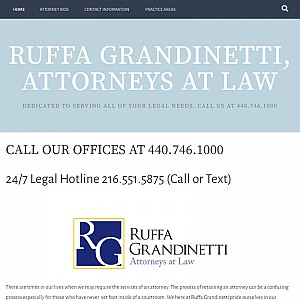 Ruffa Grandinetti Attorneys