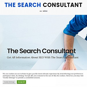 Sam the Search Consultant - SEO Expert