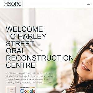 Harley Street Oral Reconstruction Centre
