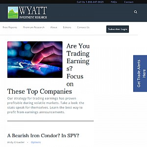 Wyatt Investment Research