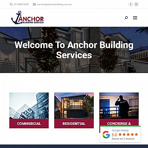 Anchor Building Services