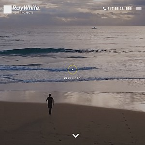 Ray White Projects Gold Coast
