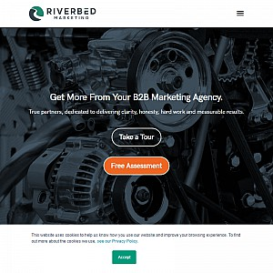 Riverbed Marketing