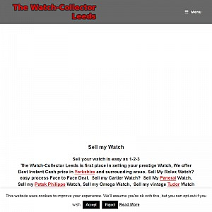 The Watch-Collector