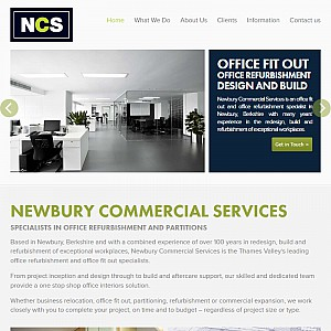 New Commercial Services