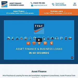 Thames Valley Asset Finance