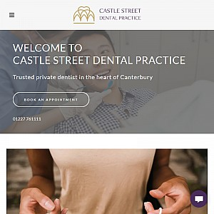 Castle Street Dental Practice