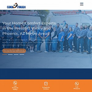 Air Conditioning & Heating Phoenix AZ