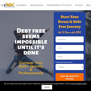 Independent Debt Counsellors