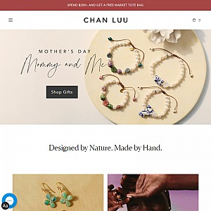 Chan Luu Women & Men's Jewelry