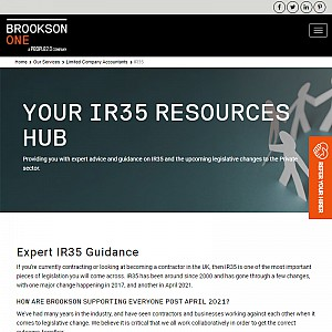 IR35 | IR35 Advice for contractors