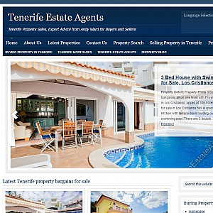 Tenerife Estate Agents