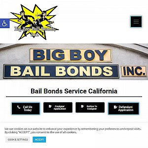 inmate search fast bail bonds service