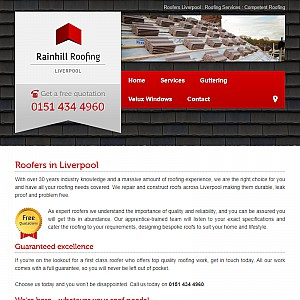 Competent Roofing
