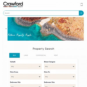Crawford Property Group