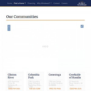 HomeFirst Manufactured Homes