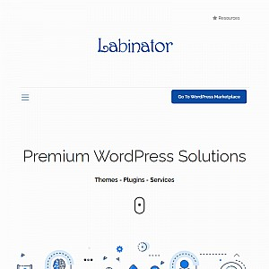 Labinator - Web and Security Services