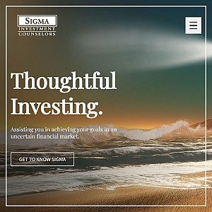 Sigma Investment Counselors