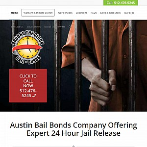 Around the Clock Bail Bonds