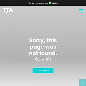 The TEFL Academy Aberdeen