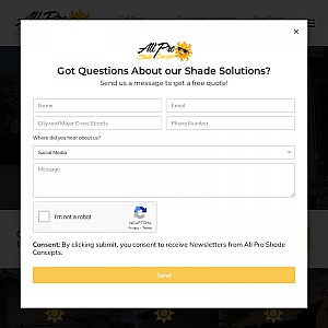 SunscreensArizona.com