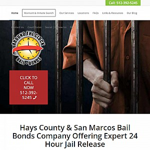 Around the Clock Bail Bonds - San Marcos