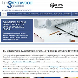 Tim Greenwood Associates