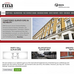 RMA Surveyors