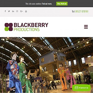 Event Management Companies UK
