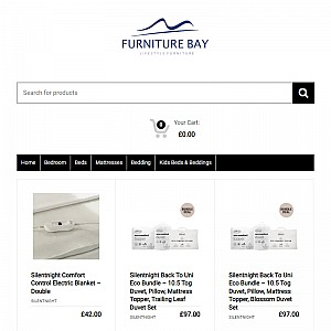 Furniture Bay, online leading suppliers of bar stools and office chairs
