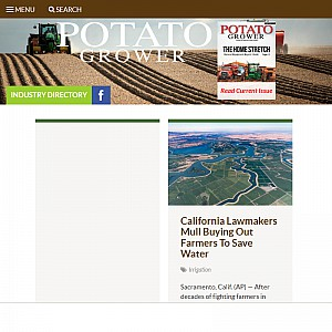 Potato News - Potato Grower Magazine
