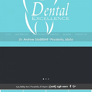The Center For Dental Excellence - Pocatello