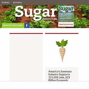 Sugar Producer Magazine