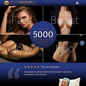Liposuction Los Angeles - Dr. Younai