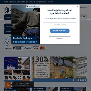 Rainclear Systems Ltd