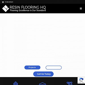 Resin Flooring Limited